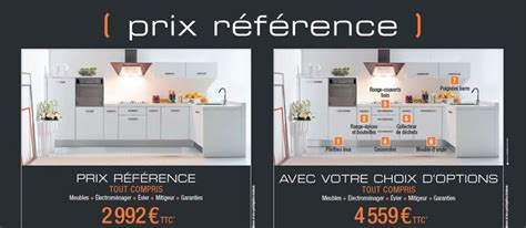 prix cuisine aviva prix cuisine aviva cuisine avec lot with prix