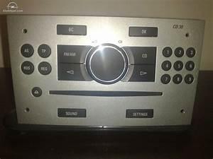 Radio Cd Cd30