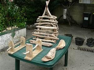 Bois Flotté Décoration : les bois flott s de gibus mobilier et d coration en bois ~ Melissatoandfro.com Idées de Décoration
