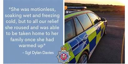 Powys Dyfed Police