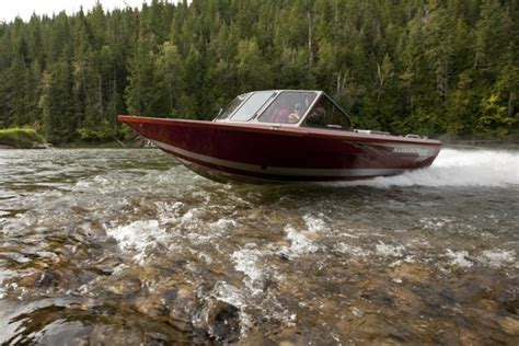 Fast Shallow Water Boats by Research 2012 Jetcraft Boats 1975 Fastwater On Iboats