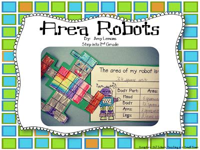 heres  set  resources  studying area  robots