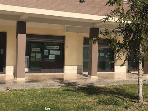 Ufficio Anagrafe Pescara San Teatino Come Richiedere Al Carta D Identit 224