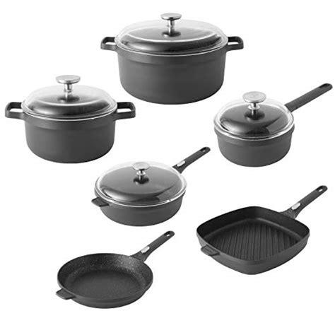 updated list  top   high  cookware  detail
