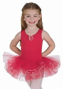 Thread Size Chart Princess Aurora Tank Tutu Dress By Body Wrappers