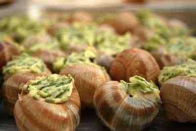 cuisiner les escargots de bourgogne recette escargots de bourgogne quot marguerite quot 750g