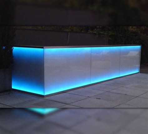 Led Beleuchtung by Led Beleuchtung Glas Hagen