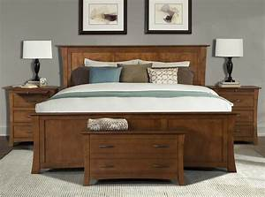 Grant park bedroom set by a america horton39s furniture for Bedroom furniture sets made in america