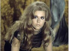 Jane Fonda in 'Barbarella' 1968 24 Femmes Per Second