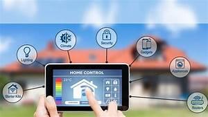 Smart Home Control : be smart about smart home automation national homes ~ Watch28wear.com Haus und Dekorationen
