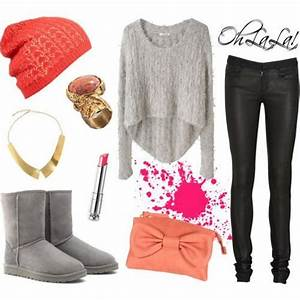 winter outfits tumblr | Thread: GirLs WinTer OutfiTs . # ...
