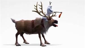 Die Eiskönigin Olaf : die eisk nigin v llig unverfroren disney clip olaf und sven hd youtube ~ Buech-reservation.com Haus und Dekorationen