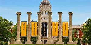 University Of Missouri Says 'No Further Threat To Campus ...