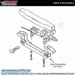 Toyota Tundra Front Suspension Diagram