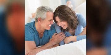 Sexualité des cinquante ans et plus: La vie sexuelle après ...