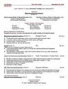 Elementary Teacher Resume Sample My Classroom Management Pinterest Teacher Resume Templates Download Teacher Resume Templates By Easyjob Teachers Resume Sample Kindergarten Teacher Resume Sample Teacher Resume Samples High School Teaching Resume School Teacher Resume