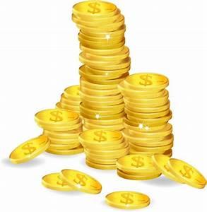 Vector gold money dollars free vector download (2,910 Free ...