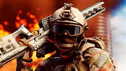 Battlefield Sniper Recon Wallpapers