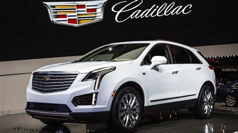 2019 Cadillac Suv Xt5 by 2019 Cadillac Xt5 The All New 2019 Cadillac Xt5