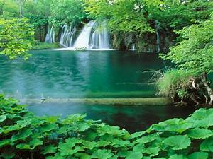 Plitvice, Hd, Wallpaper, Of, Nature, In, 0394652, Wallpapers13, Com