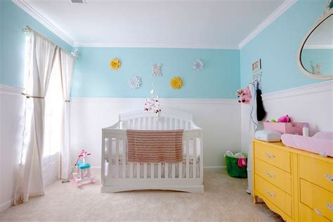 25 brilliant blue nursery designs that the