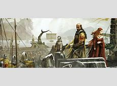 House Baratheon Army Expansion Fantasy Flight Games
