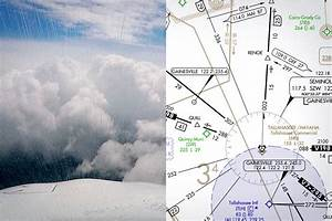 Quiz  Do You Know What These 6 Uncommon Enroute Chart