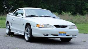 """SN95 Mustang GT Review!- The """"On the Fence"""" Pony - YouTube"""