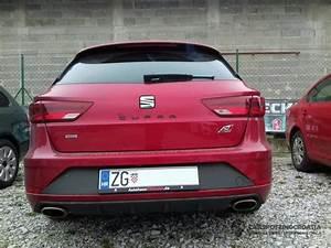 Leon Cupra St 300 : seat leon st cupra 300 carspottingcroatia ~ Jslefanu.com Haus und Dekorationen