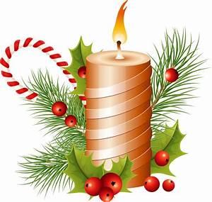 Bougies De Noel : nole decorations noel sucre d 39 orge bougie pendule ~ Melissatoandfro.com Idées de Décoration