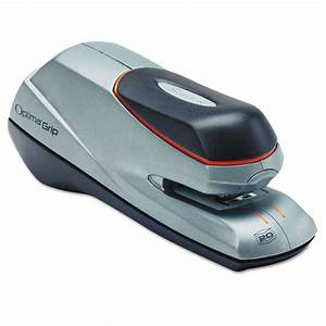 Optima Grip Electric Stapler By Swingline U00ae Swi48207