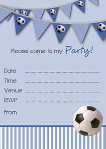Free Printable Photo Birth Announcements Templates Free Printable Football Party Invitation Templates