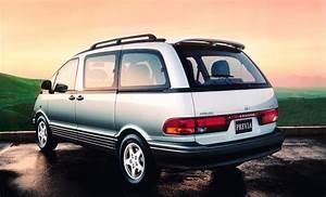 1998 Toyota Previa - Picture 76723