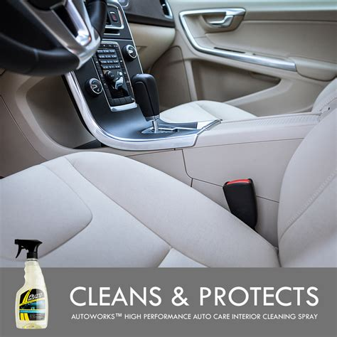 autoworks high performance auto care interior cleaning