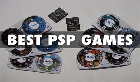 Top 20 Best Psp Games Of All Time