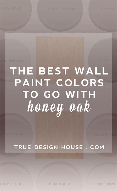 the best paint colors for honey oak trim the best wall paint colors to go with honey oak colors
