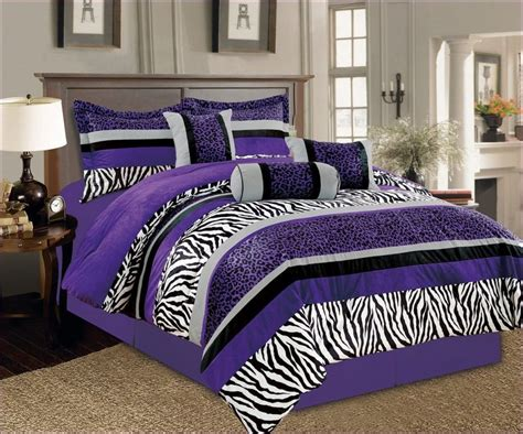 King Size Bedroom Sets In Canada by Amazing Interior Purple Comforter Sets Pertaining To