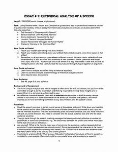 speech critique essay examples how to write a speech analysis with  how to write a speech analysis with examples owlcation