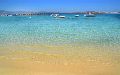Naxos  Destinazioni Grecia  Stray Mood