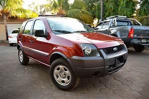 Ford Ecosport 2006 En Managua
