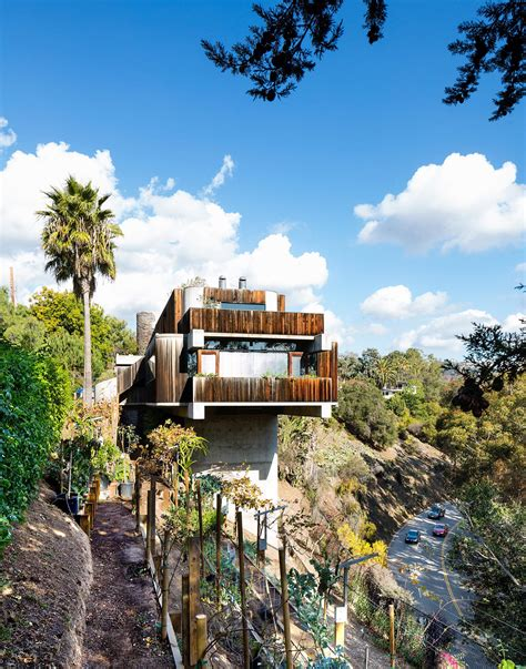 landmark home  pacific palisades