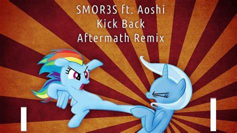 Kick Back (aftermath Remix)