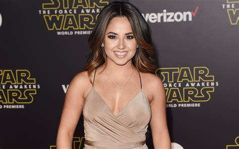 Becky G Spanish Album? Singer Reveals Performing 'en