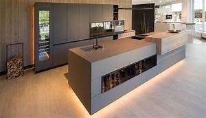 Moderne Küchen 2017 : moderne k chen nach ma vom tischler ~ Michelbontemps.com Haus und Dekorationen