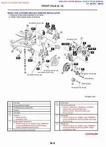 Ford  U0026 Mazda Installing Manual Hub Locks On Ranger