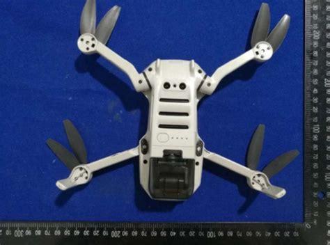 esta pasando  el mavic mini flywork drone