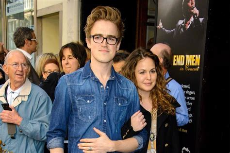 Tom And Giovanna Fletcher's Baby Due in February