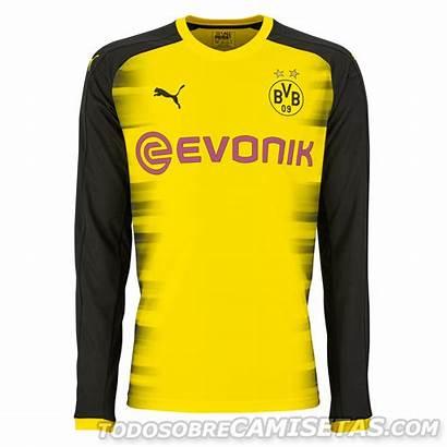 Dortmund Borussia Kit International Puma Survetement Longues