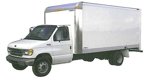 Floor Mount Door Stop by Cutaway Truck Bodies In Ontario Multivans