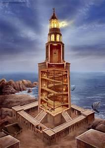 The Lighthouse Of Alexandria U2019 Idea No1 Saadchaudhrydotme